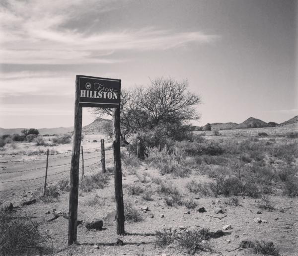 Hillston Farm