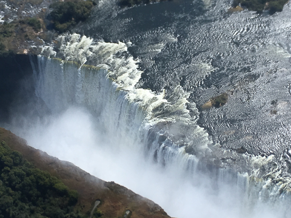 Victoria Falls - from every angle